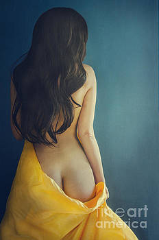 Female Body by Jelena Jovanovic