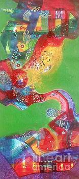 Green Harmony by Sanjay Punekar