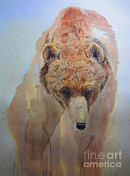 Grizzly by Laurianna Taylor