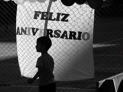 Happy Birthday by Beto Machado