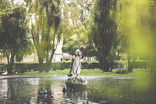Jardim da Estrela by Andre Goncalves