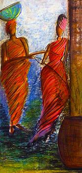 2 Ladies by Avon Du Toit