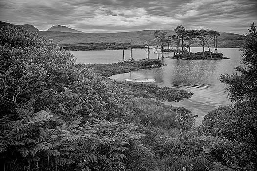 Loch Assynt by Christian Heeb