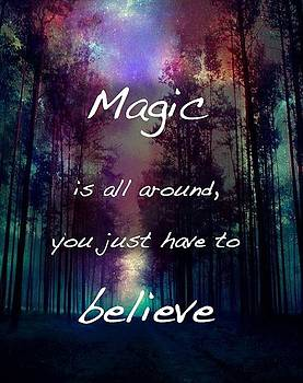 Magic by Sue Rosen