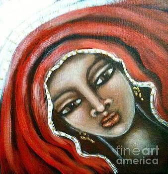 Maryam by Maya Telford
