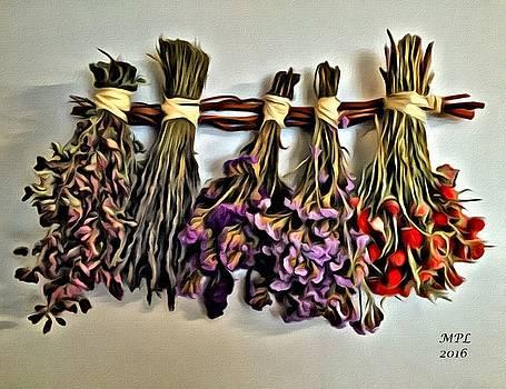 Memories by Marian Palucci-Lonzetta
