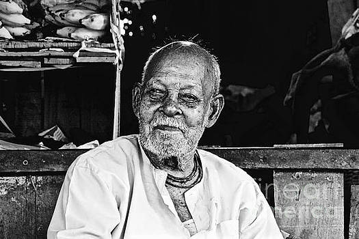 Old Age by Bobby Mandal