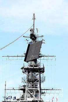 Radar by Henrik Lehnerer