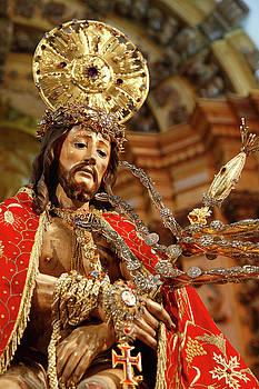 Gaspar Avila - Senhor Bom Jesus da Pedra