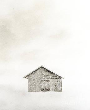 Edward Fielding - Snowstorm