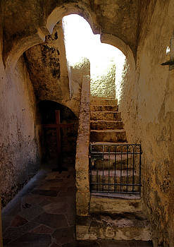 Stairway To Heaven 2 by Robert McCubbin