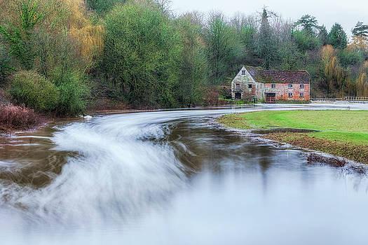 Sturminster Newton Mill - England by Joana Kruse