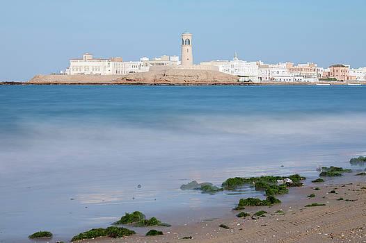 Sur - Oman by Joana Kruse