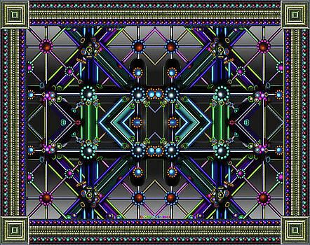 20110228-Rods-and-Dots-X4-v4 by Danny Maynard