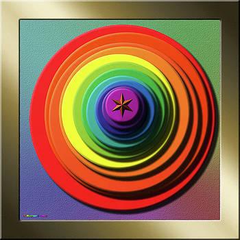 20110321-Color-Stack-Bullseye by Danny Maynard