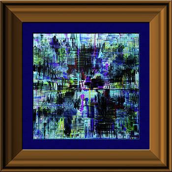 20110410-City-Abstract-v2 by Danny Maynard