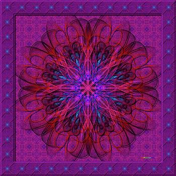 20110506-Red-String-Theory-v3 by Danny Maynard