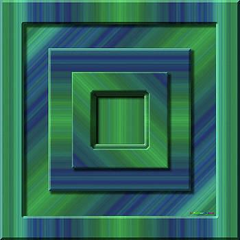 20110602-BlueGreenShadowed-v2 by Danny Maynard