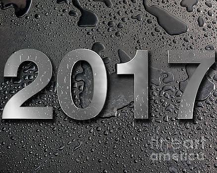 2017 by Edmund Nagele