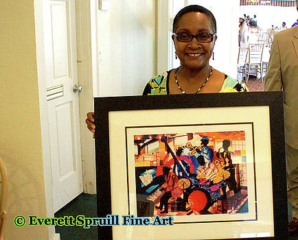 Collectors by Everett Spruill