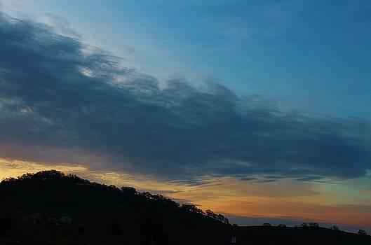 2216 Sunrise by Carol Welsh