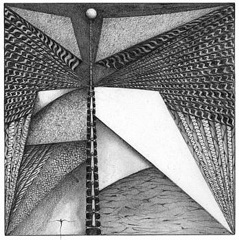 Enoch by James Lanigan Thompson MFA