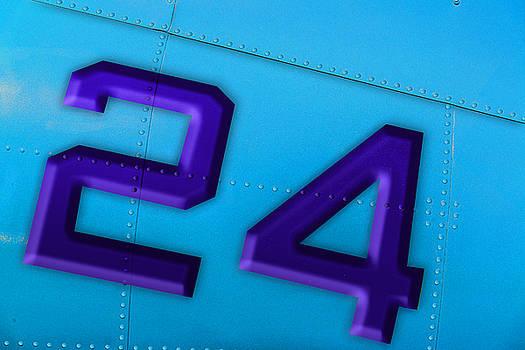 24 by Paul Wear