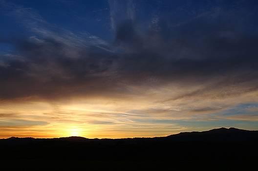 2916 Sunset by Carol Welsh