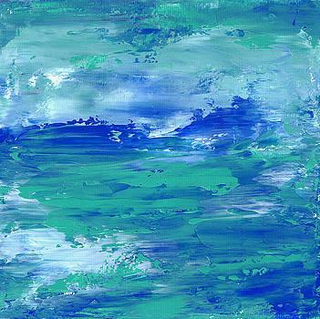 Abstract  by Georgia Pistolis