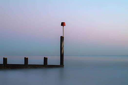 Boscombe - England by Joana Kruse
