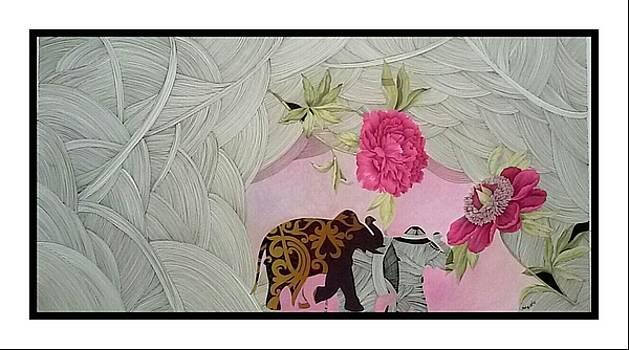 Bridal Series  by Shahzad Zar