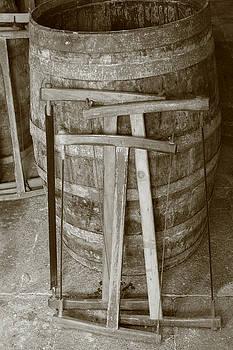 Gaspar Avila - Carpentry tools