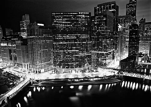 Chicago by John Babis