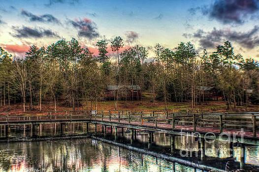 Flint Creek by Maddalena McDonald