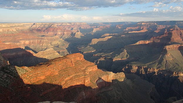 Grand Canyon  by Atul Daimari