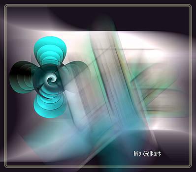 Inspiration by Iris Gelbart