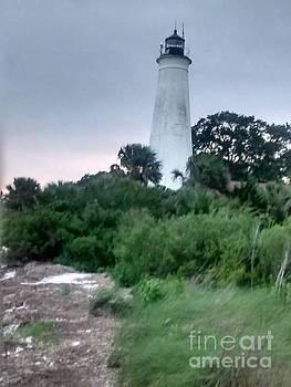 Lighthouse by Sarah Card
