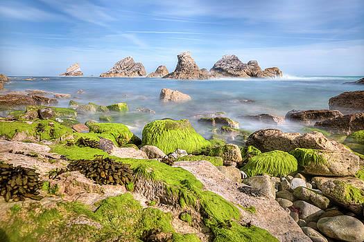 Mupe Bay - England by Joana Kruse