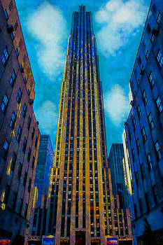 30 Rock by Kai Saarto