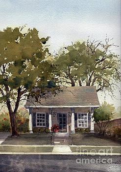328 East Twohig by Tim Oliver