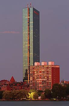 Juergen Roth - 330 Beacon Street Corporation