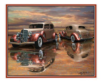 35 Buick by John Breen