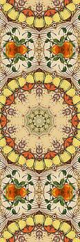 Ricki Mountain - Pattern and Optics Art