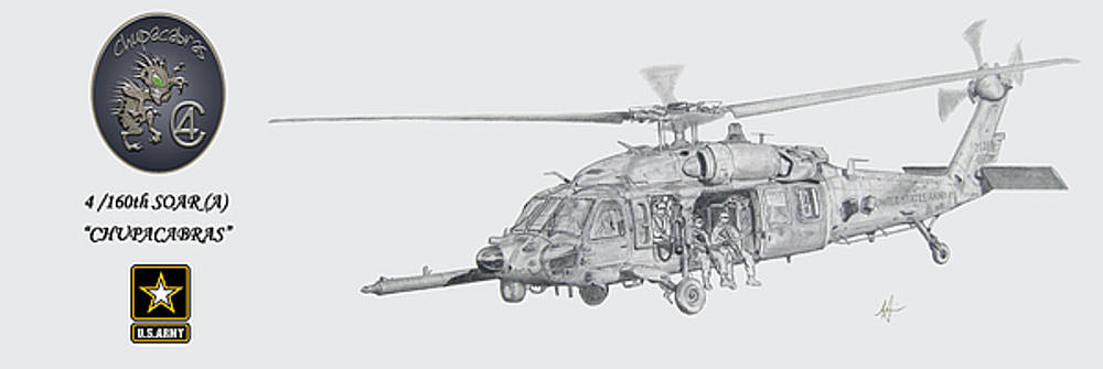 4 160th SOAR A Chupacabras by Nicholas Linehan