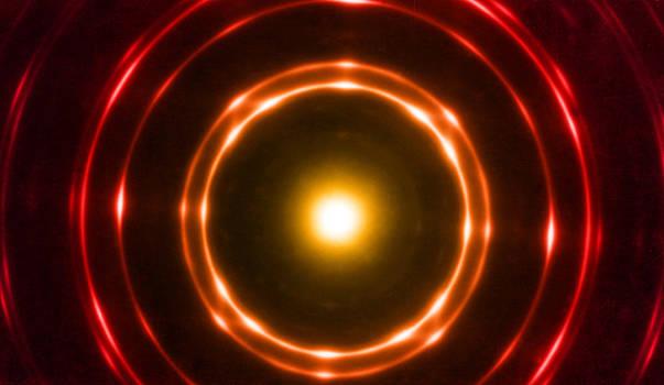 Omikron - X-ray Diffraction Of Chromium