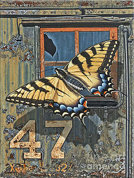 47 by Stephen Shub