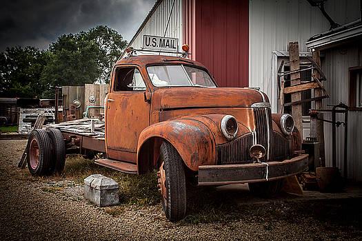 '49 Studebaker by Ray Congrove