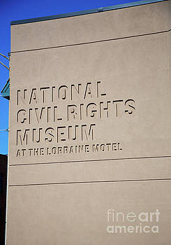 National Civil Rights Museum Memphis Tennessee by ELITE IMAGE photography By Chad McDermott