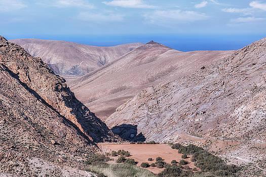 Parque Rural de Betancuria - Fuerteventura by Joana Kruse