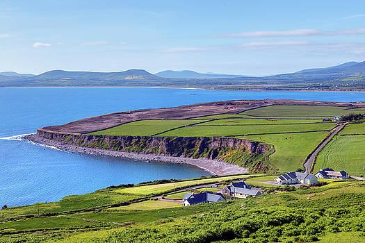 Ring of Kerry - Ireland by Joana Kruse